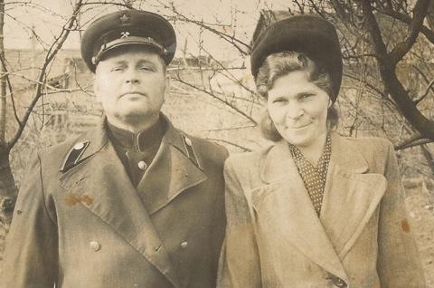 Дедушки и бабушки 2