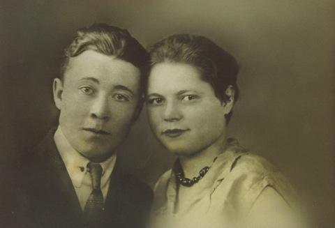 Дедушки и бабушки 3